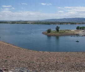 Chatfield State Park – ADA Fishing