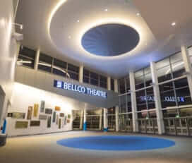Bellco Theatre