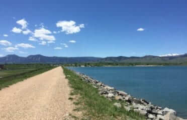 Boulder Reservoir Loop Trail
