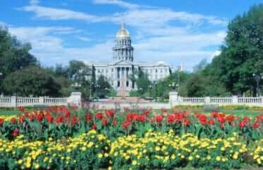 Colorado State Capitol Building & Tour
