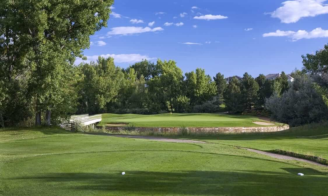 Greg Mastriona Golf Courses at Highland Hills