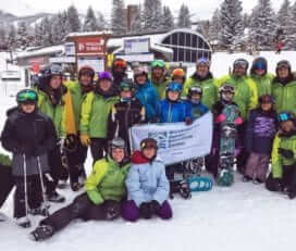 Breckenridge Outdoor Education Center (BOEC)