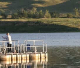 Arvada Blunn Reservoir – ADA Fishing