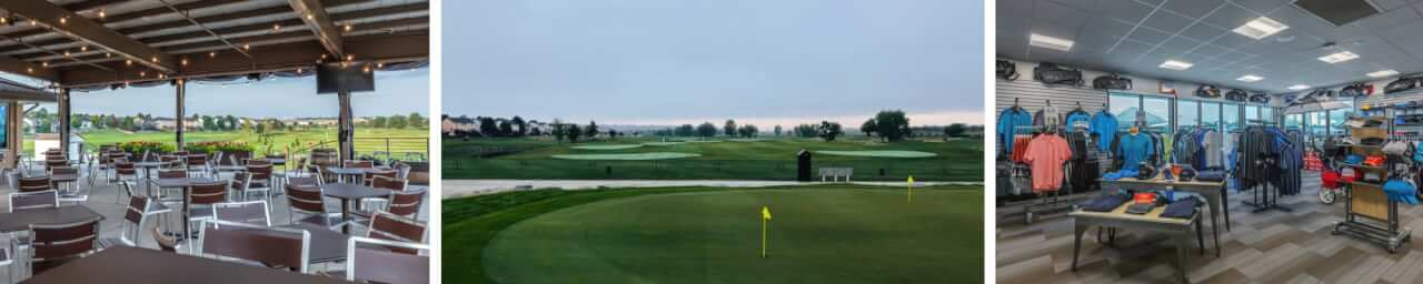 Thorncreek Golf Club