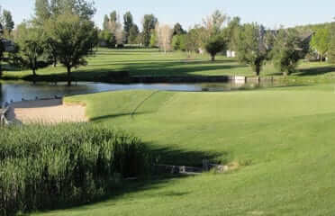 Heather Ridge Golf Course