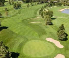 Hyland Hills Golf Courses