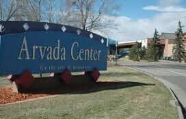 Arvada Center for the Arts