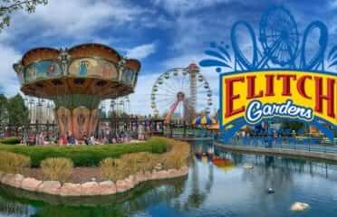 Elitch Gardens Theme and Family Water Park
